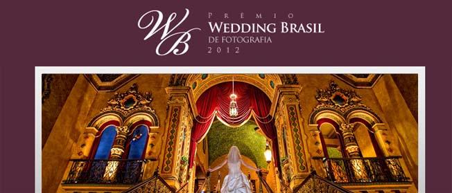 Prêmio Wedding Brasil 2012
