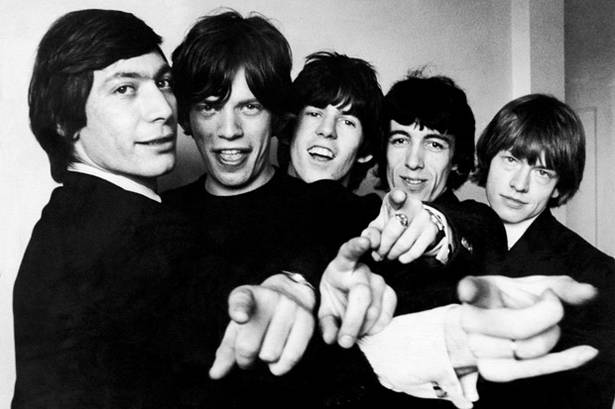 50 anos Rolling Stones em 50 fotos (0)