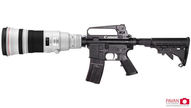 Como fotografar com segurança
