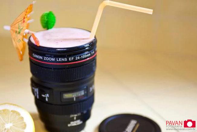 Minha sugestão para os fotógrafos começarem bem a semana