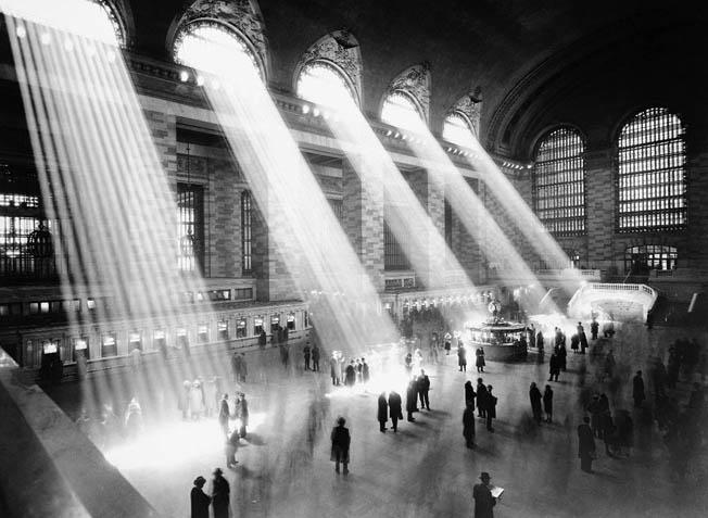 Fotos historicas de Nova Iorque (1)