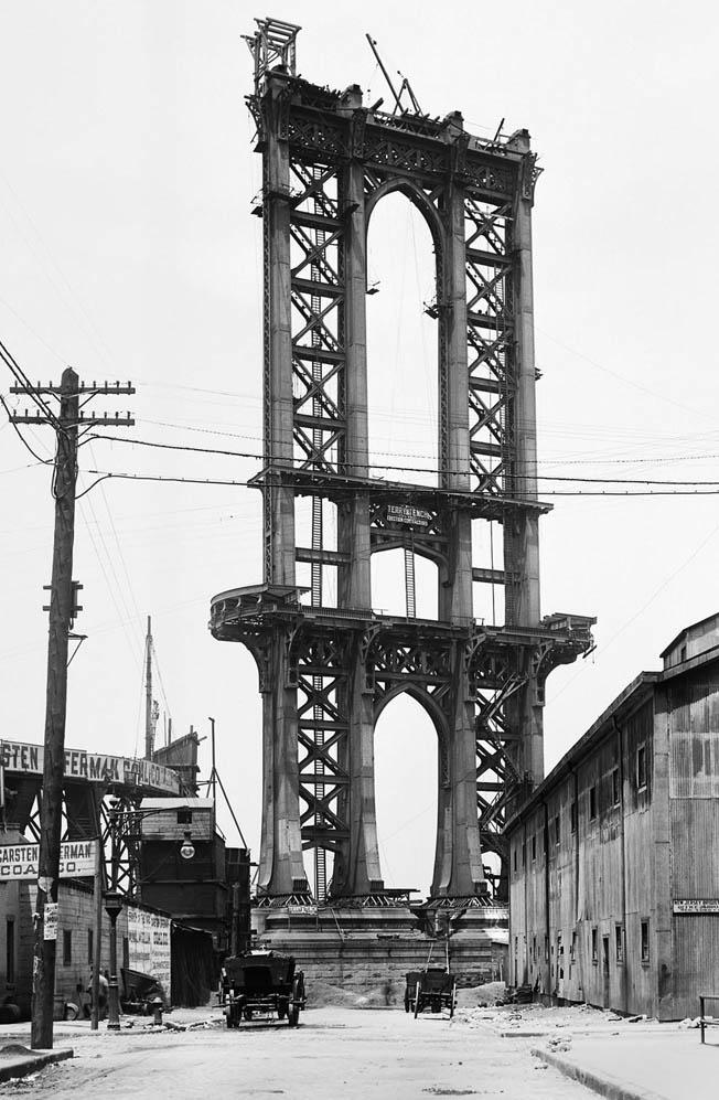 Fotos historicas de Nova Iorque (10)