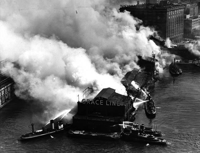 Fotos historicas de Nova Iorque (11)