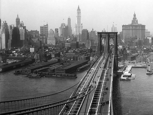Fotos historicas de Nova Iorque (12)