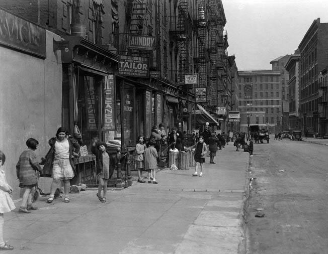Fotos historicas de Nova Iorque (13)