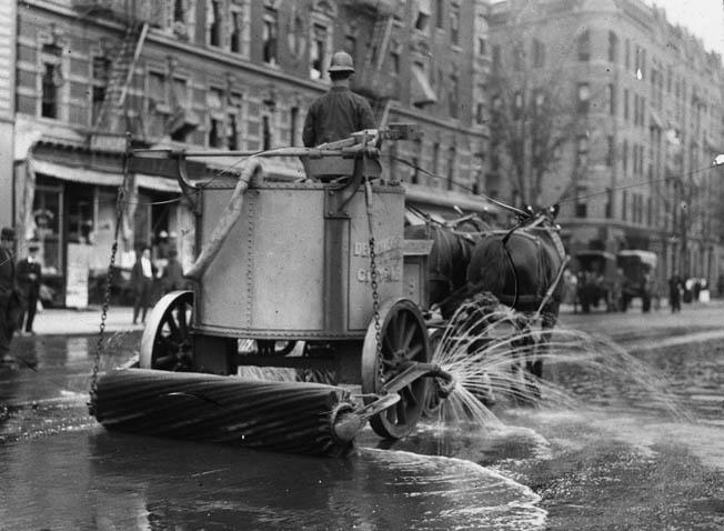 Fotos historicas de Nova Iorque (16)