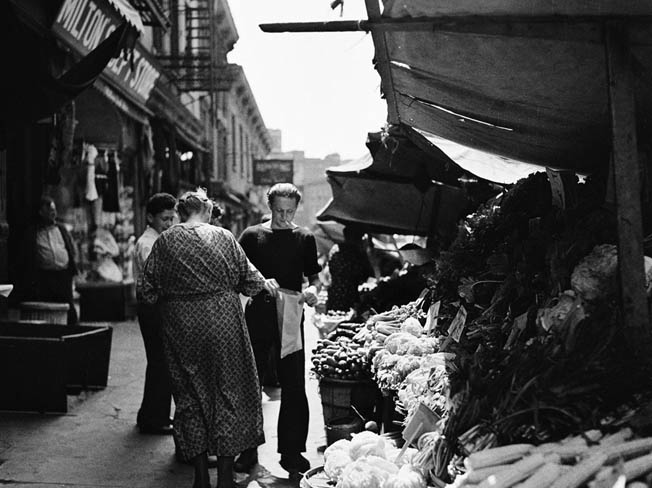 Fotos historicas de Nova Iorque (17)