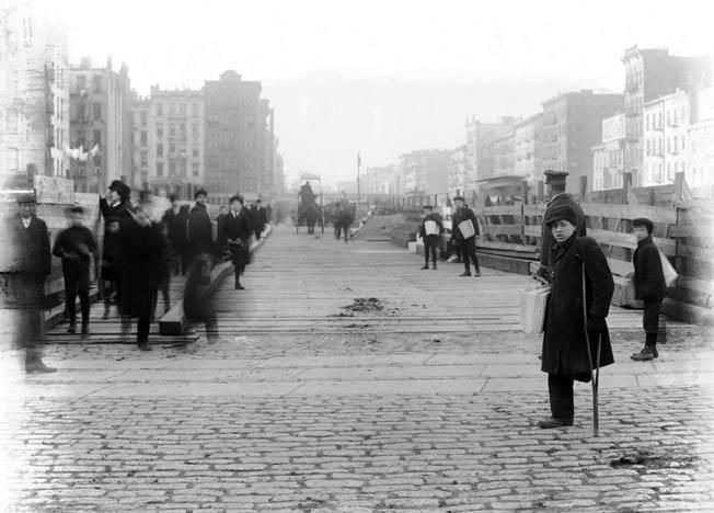 Fotos historicas de Nova Iorque (19)