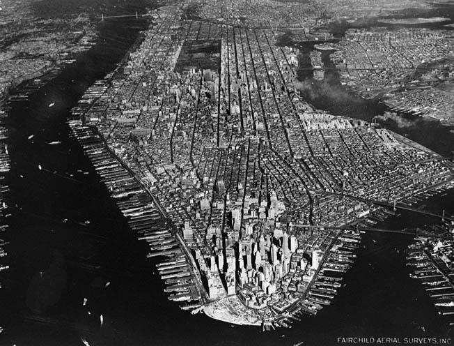 Fotos historicas de Nova Iorque (2)