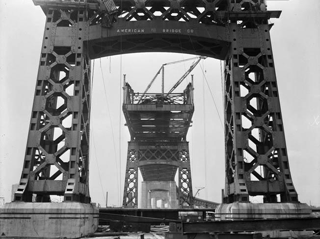 Fotos historicas de Nova Iorque (8)
