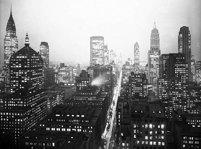 Fotos historicas de Nova Iorque (9)