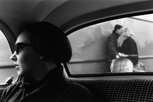 Dia dos Namorados - Louis Stettner