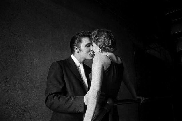 Dia dos Namorados - Alfred Wertheimer