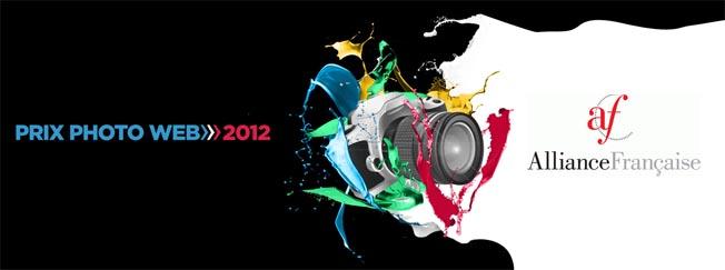 Concurso de Fotografia Aliança Francesa - Prix Photo Web 2012