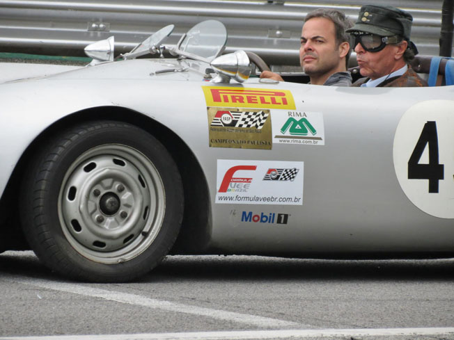 Autódromo de Interlagos | Fórmula Vee Brazil - Spyder 550 Zullino