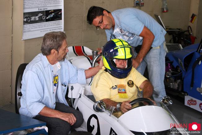 Autódromo de Interlagos | Fernando Lapagesse Fitti #2, Regi NatRock, Alain Comi
