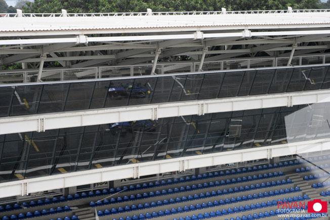 Autódromo de Interlagos | Fórmula 3 Brazil Open