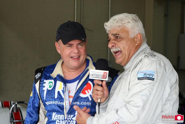 Autódromo de Interlagos | Fórmula Vee Brazil - Programa Curva do S - Ceregatti