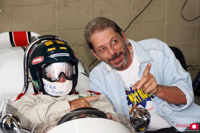 Autódromo de Interlagos | Fernando Lapagesse e Regi NatRock