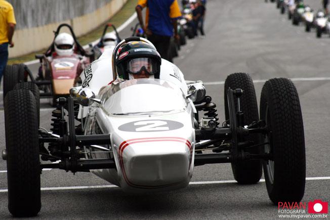 Autódromo de Interlagos | Fórmula Vee Brazil - Fernando Lapagesse Fitti #2