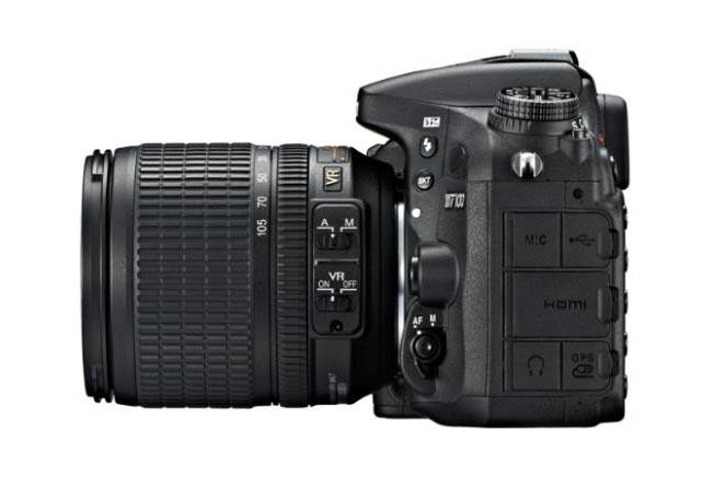 Nikon D7100 nova camera (2)
