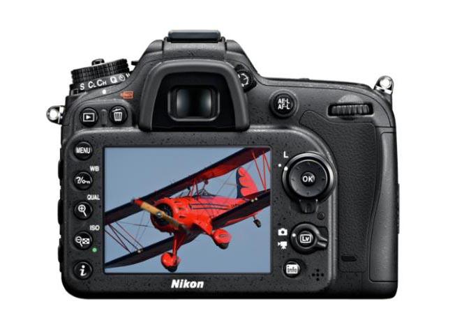 Nikon D7100 nova camera (4)