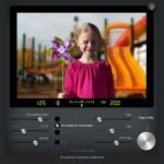 Aplicativo muito útil para quem está começando na fotografia: SLR Camera Simulator