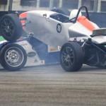 Trabalho em foco: 2ª prova da temporada 2013 do Campeonato Paulista de Automobilismo