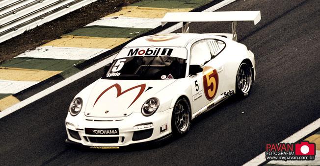 Porsche GT3 Cup Challenge 2013 Interlagos