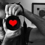 46 motivos para não namorar ou se apaixonar por um fotógrafo
