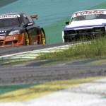 Trabalho em foco: 5ª etapa do Campeonato Paulista de Automobilismo 2013