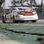 Trabalho em foco: 3ª etapa da Copa Petrobras de Marcas 2013