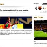 Fotógrafo processa Neymar por uso indevido de imagem