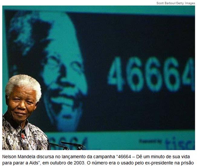 Fotos Nelson Mandela