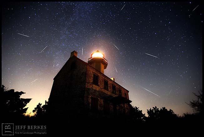 Prepare sua câmera fotográfica: saiba quando ocorrerão chuvas de meteoros em 2014