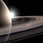 Filme de Saturno feito com 1.000.000 de fotos do espaço