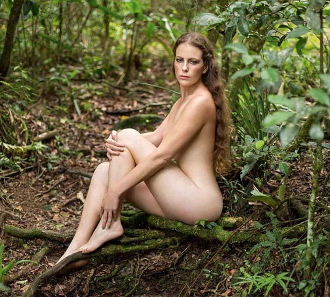 Confira algumas fotos do ensaio de Ana Paula Maciel na Playboy