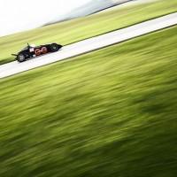 Trabalho em foco: 3ª etapa do Campeonato Paulista de Automobilismo 2014
