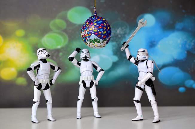 Stormtroopers Star Wars (10)
