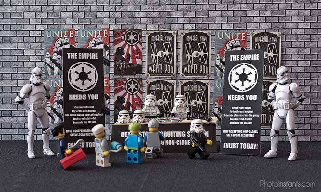 Stormtroopers Star Wars (22)