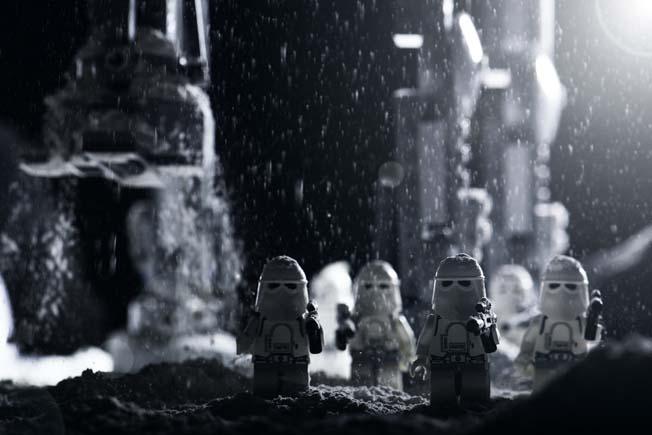 Stormtroopers Star Wars (28)