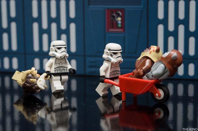Stormtroopers Star Wars (30)