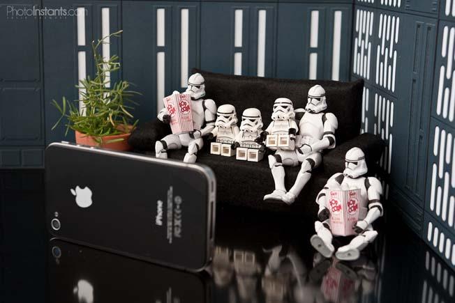 Stormtroopers Star Wars (4)