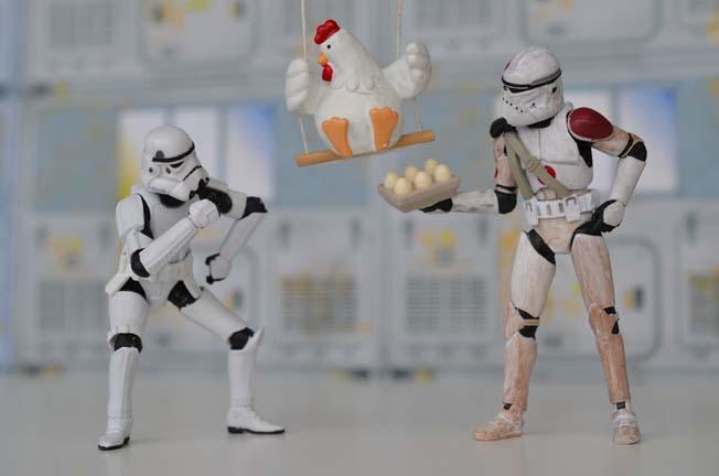 Stormtroopers Star Wars (6)
