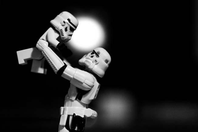 Stormtroopers Star Wars (7)