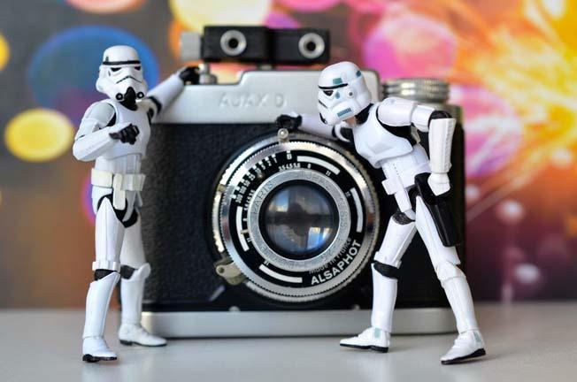 Stormtroopers Star Wars (8)