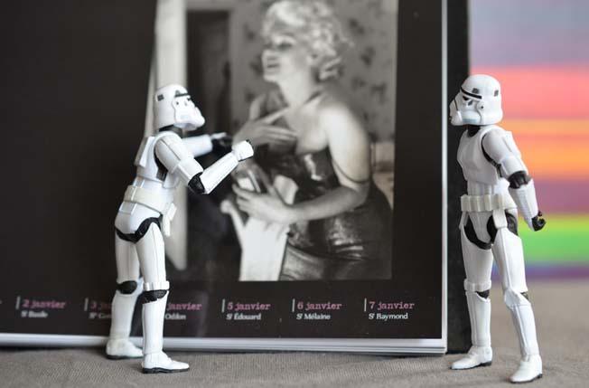 Stormtroopers Star Wars (9)