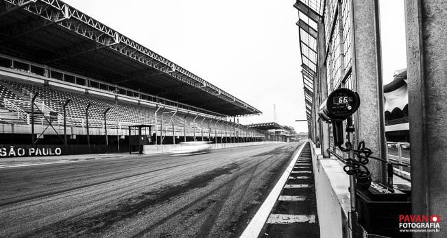 Trabalho em foco: 6ª etapa do Campeonato Paulista de Automobilismo 2014