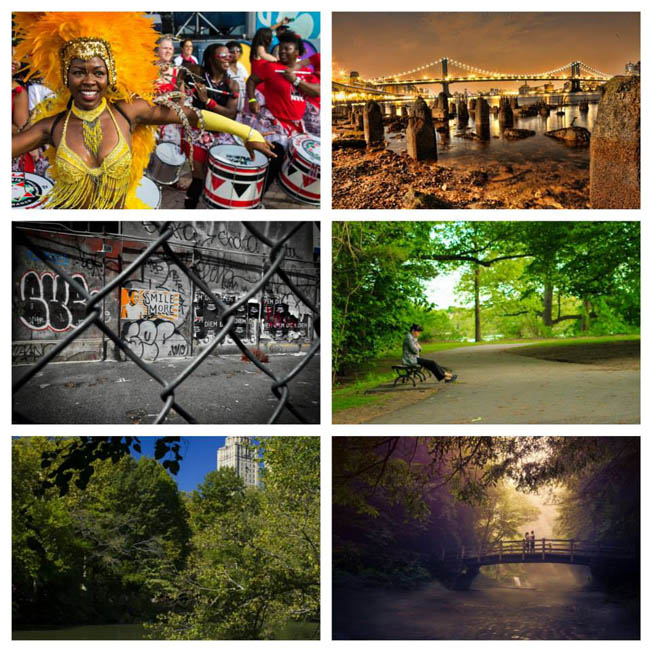Metro Photo Challenge 2014 - Finalists (1)