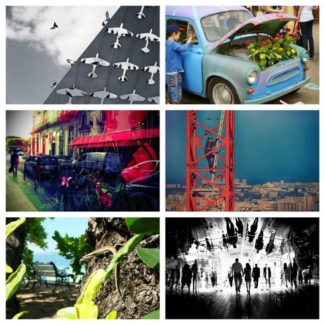 Metro Photo Challenge 2014 - Finalists (12)